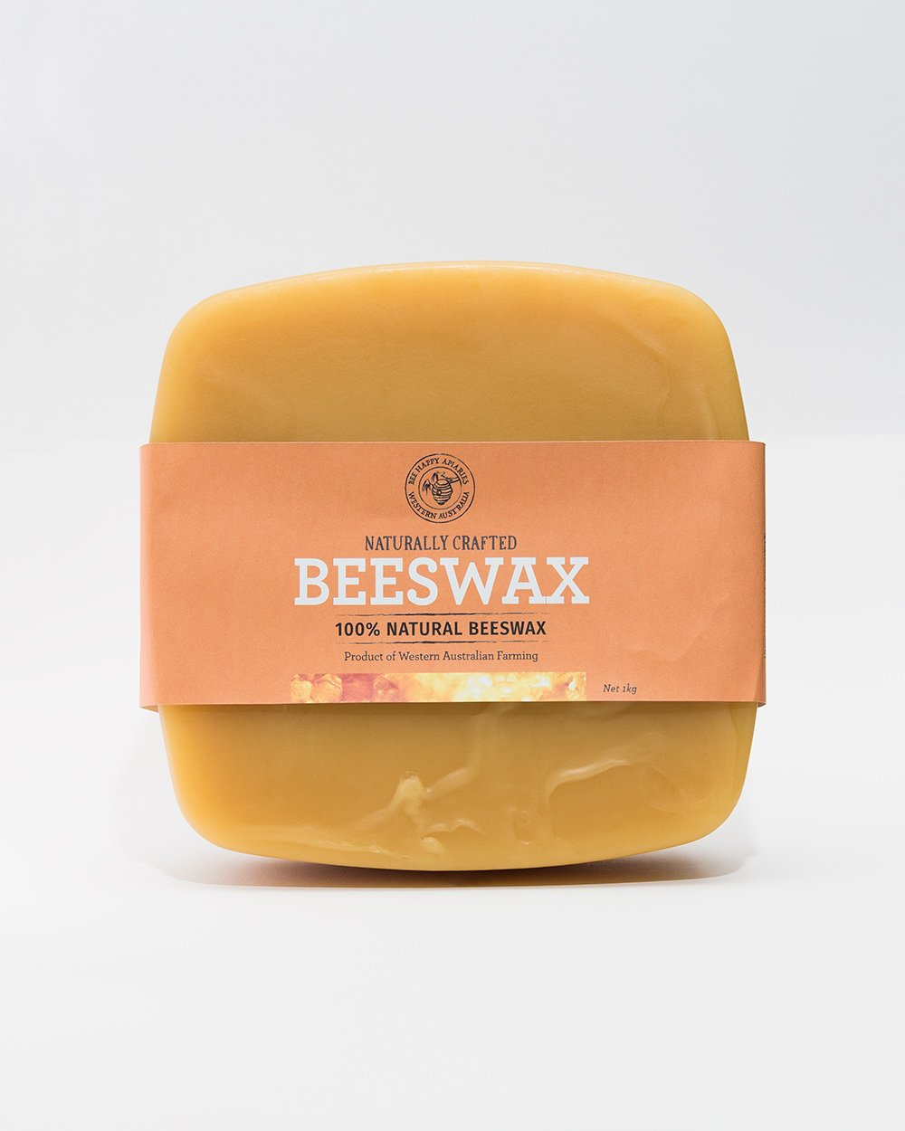 BeeHappy_Beeswax_Natural_1kg_LR